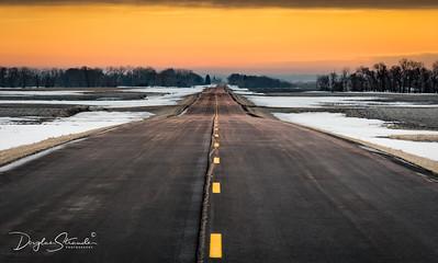 North Dakota, March 2019