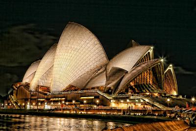 Australia - March 2008