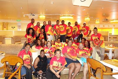 2015 Jay Family Reunion - Cruise
