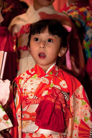 National Cherry Blossom Festival - Opening Ceremony