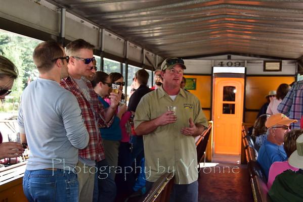 Durango Brew Trains