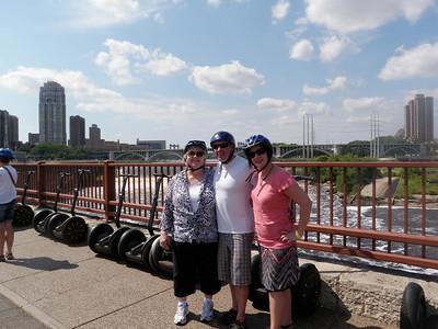 Minneapolis: July 28, 2012 (PM)
