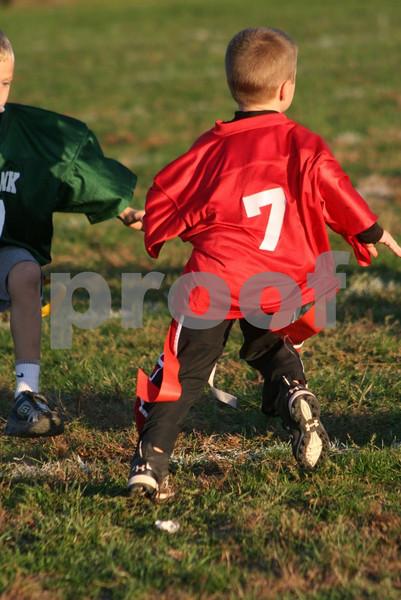 LLF-K1-Dawg vs B&L 10-27-07