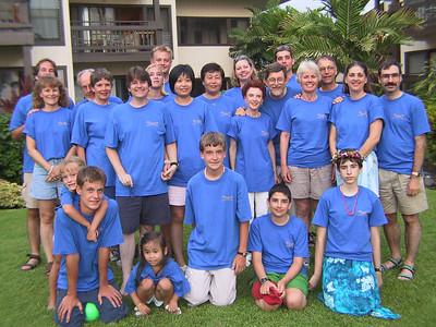 Hawaii - July 19-20