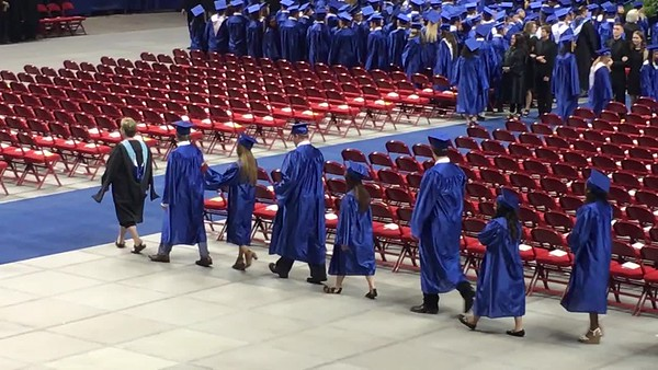Tanner-Graduation