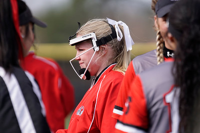 GWU Softball Vs. North Carolina Central