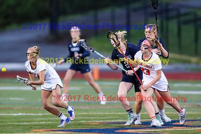 Bainbridge vs Eastlake Catholic Women's Lacrosse