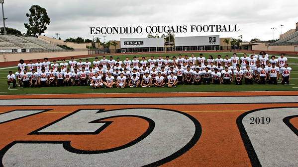 ESCONDIDO HIGH SCHOOL SPORTS