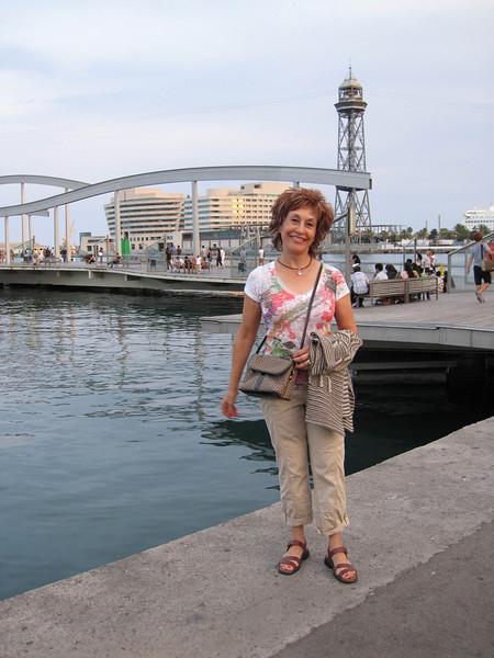 2009 Mediterranean Cruise
