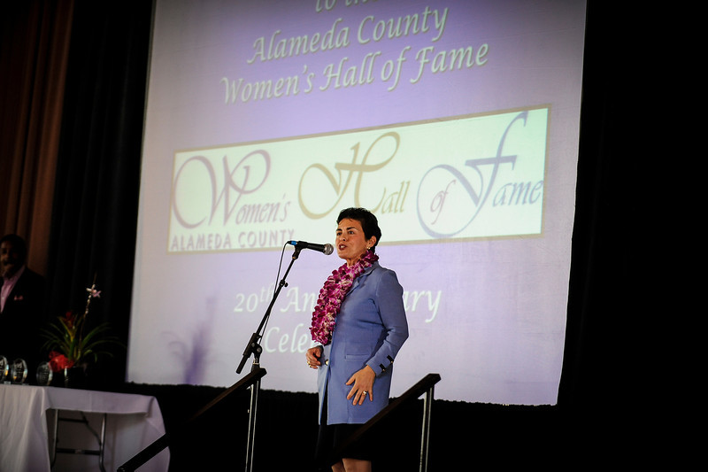 Alameda County Women's Hall of Fame
