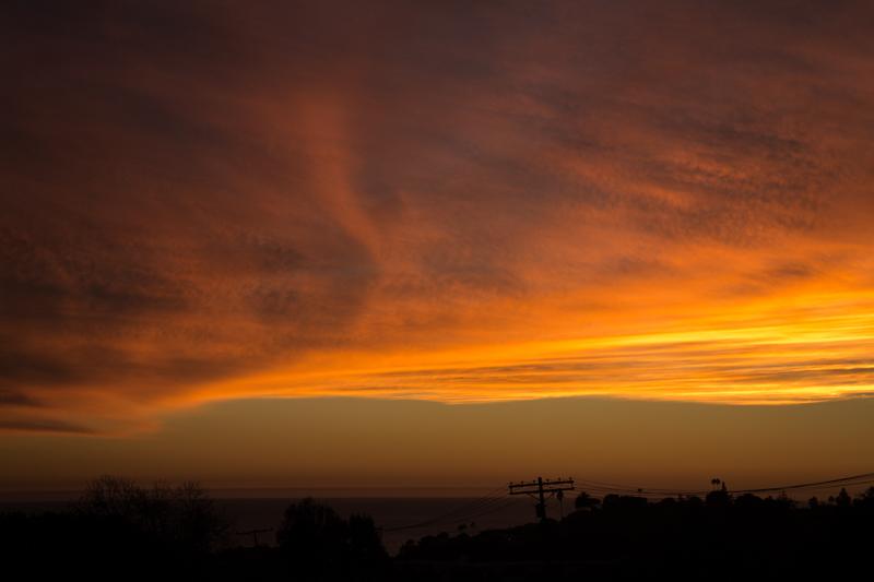 November 18 - November sunset over the Pacific Ocean.jpg
