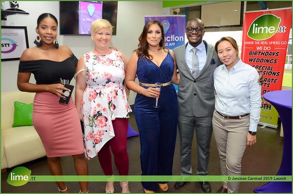 D Junction Carnival 2019 Launch