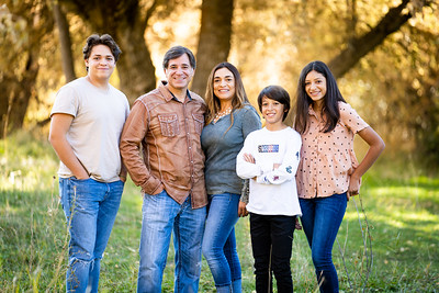 Tetters Family