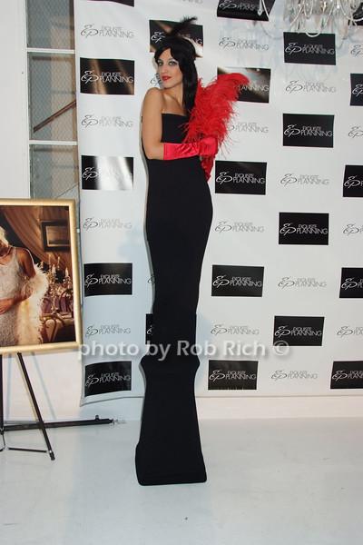 The Birthday Celebration of Playboy Playmate Natalia Sokolova @ 450 West.31st. St. on 10-15-07.
