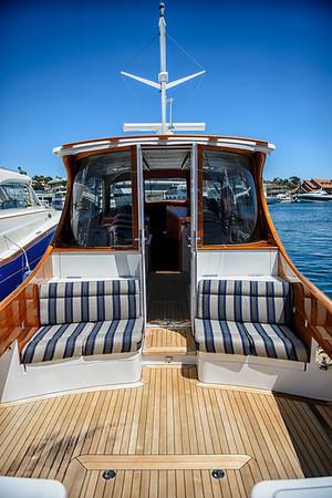 Yachts & Interiors