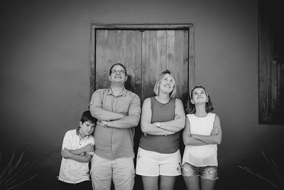 SESIÓN DE FAMILIA