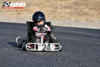 Go Quad Racer # 24 Black