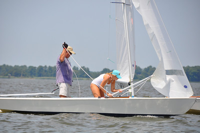 2011 CRYC Annual Regatta