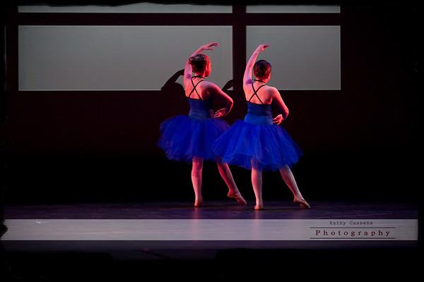Ballet 3 - Rite of Spring