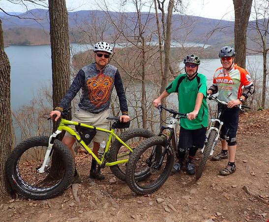 Biking 2015