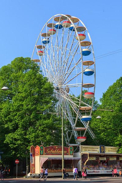 Event - Queens Fair 2011