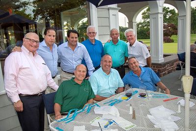 Lunch and Dinner The 25th Annual Holy Name Classic Golf Tournament