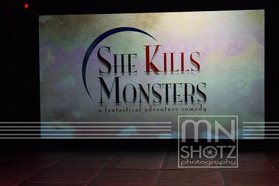 Dress 1 She Kills Monsters