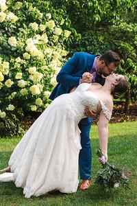 Victoria & Theodore's Wedding
