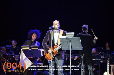 Wyclef & Jacksonville Symphony - 3.10.18