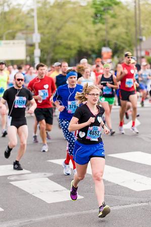 34th Annual Broad Street Run