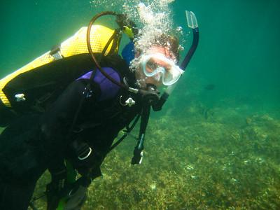 Geordie Bay - Rottnest 31st Mar 2009