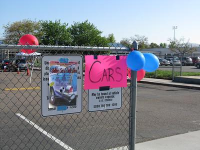 Bulldog Car Show 2012