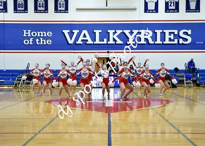 2021-02-26 SHA vs Bethlehem Girls Varsity Basketball
