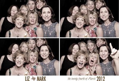 AUS 2012-03-24 Liz & Mark
