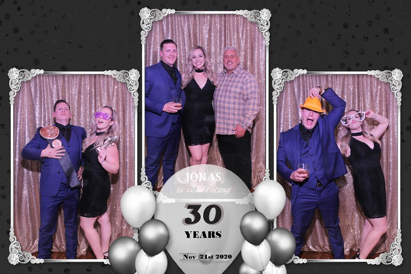 JONAS 30TH