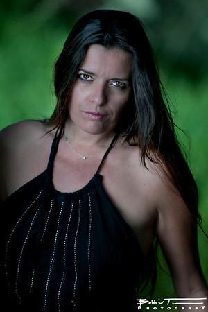 Fernanda in Boulder