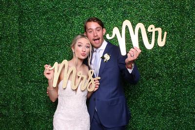 Lucas & Jillian