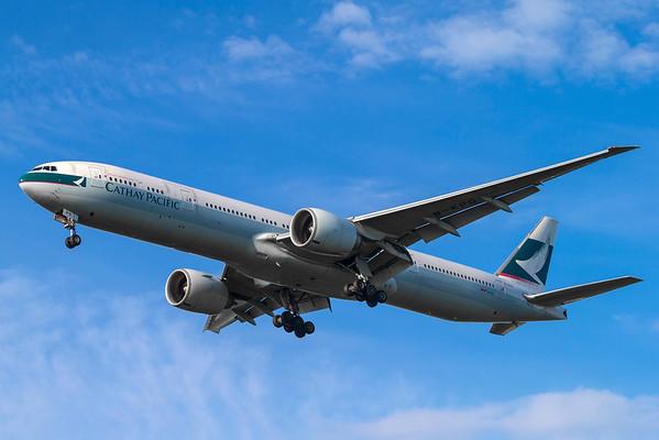 B-KPO - Boeing 777-367/ER
