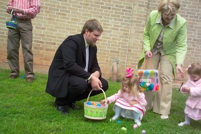 2005/05/21 - Easter in Austin