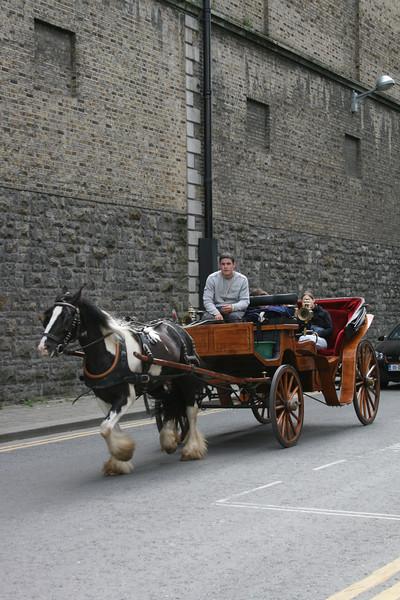 3 Dublin - Guinness Tour