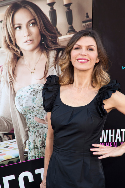 HOLLYWOOD, CA - MAY 14: Actress Finola Hughes arrives at the Lionsgate Premiere of 'What To Expect When You're Expecting' at Grauman's Chinese Theatre on May 14, 2012 in Hollywood, California. (Photo by Tom Sorensen/Moovieboy Pictures)