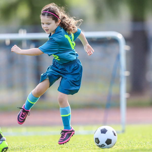 Saint Philip's Episcopal Soccer, 2019