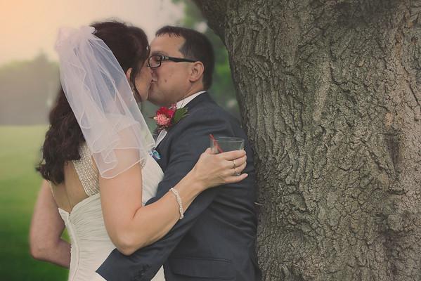 Heather & Andy's Wedding