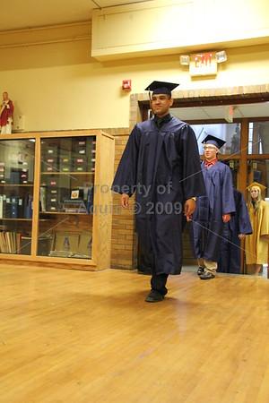 baccalaureate . 5.16.15