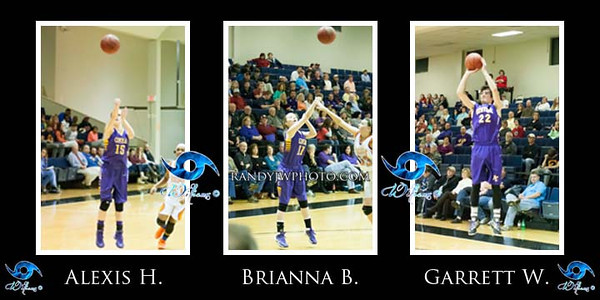 Division 1-3A Tournament - Day 1