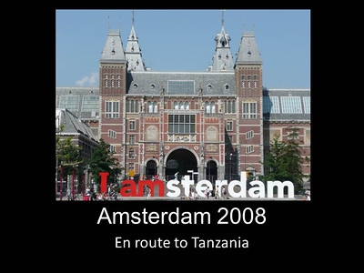 2008 Amsterdam