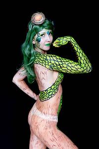D1 Snake