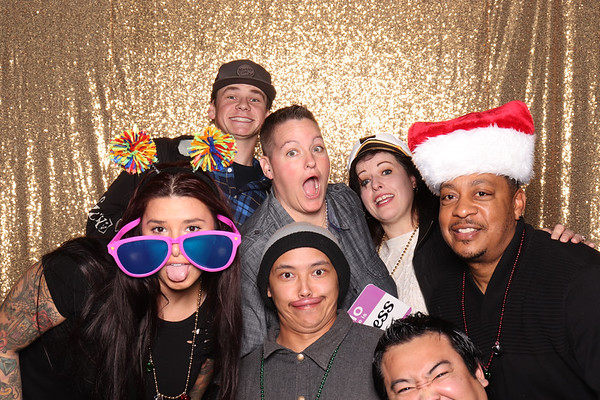 12/15/18 - DaVita Holiday Party