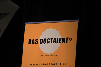 Das Dogtalent 2019 Finale