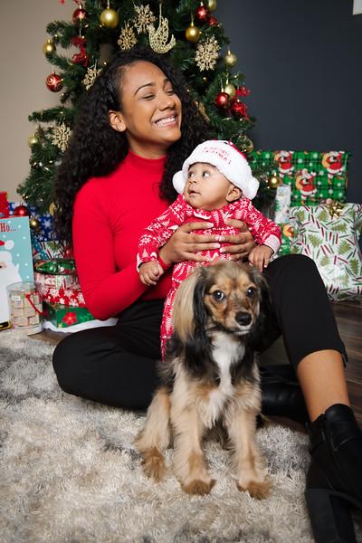 TJ - Maria - Ja Christmas